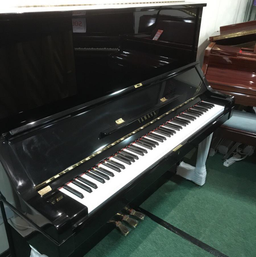 Yamaha UX3