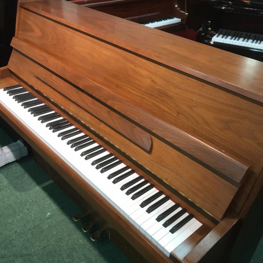 Reid- Sohn pre- owned piano