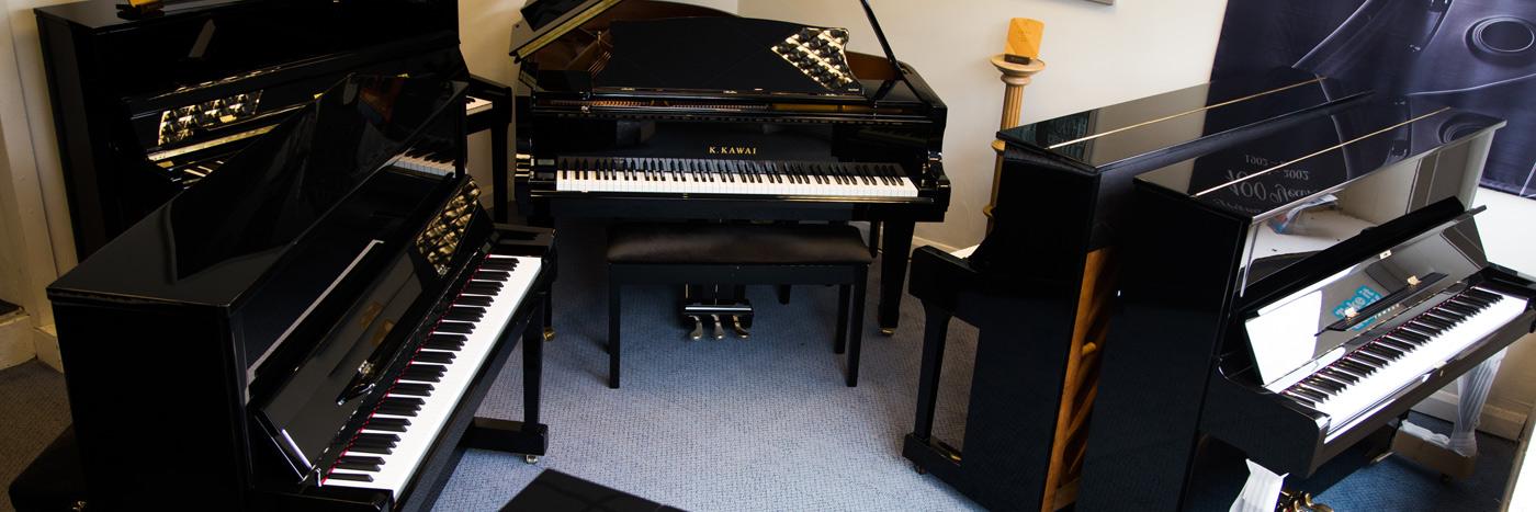 GSG Pianos